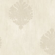 Fresco Motif Wallpaper