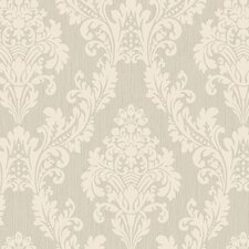 Royal Cottage Grande Damask Wallpaper
