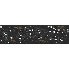 Candice Olson Kids Constellation Border