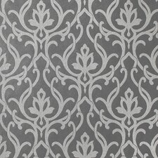 Candice Olson Shimmering Details Dazzled Damask Wallpaper