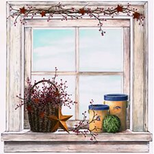 Portfolio II Country Kitchen Accents Wall Mural