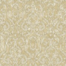 <strong>York Wallcoverings</strong> Aged Elegance II Garden Gate Wallpaper