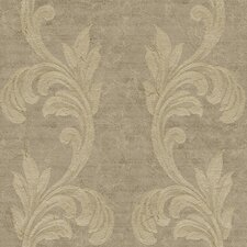 <strong>York Wallcoverings</strong> Aged Elegance II Tapestry Wallpaper