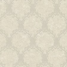 <strong>York Wallcoverings</strong> Aged Elegance Glendale Trellis Harlequin Wallpaper