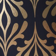 Candice Olson Inspired Elegance Stardust Wallpaper