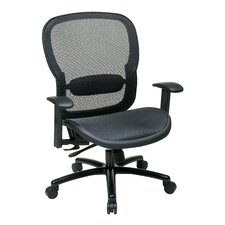 "<strong>Office Star Products</strong> Space 23.5"" Back Chair"