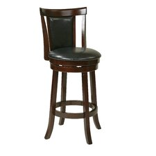 OSP Designs Swivel Barstool
