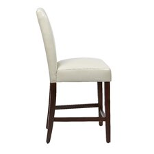 OSP Designs Parsons Counter Stool KD (Set of 2)