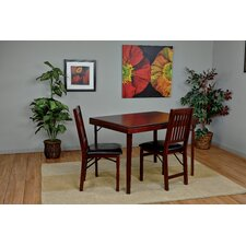 OSP Designs Hacienda Dining Set
