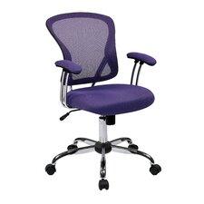 Ave Six High-Back Mesh Juliana Office Chair