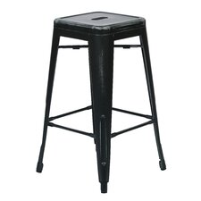 "Bristow 26"" Bar Stools (Set of 2)"