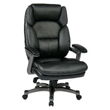 Work Smart Executive Chair II