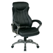 High-Back Executive Managers Office Chair