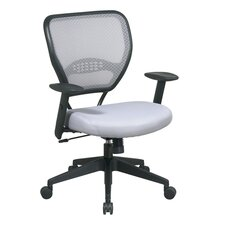 <strong>Office Star Products</strong> SPACE 55 Series Managers Chair