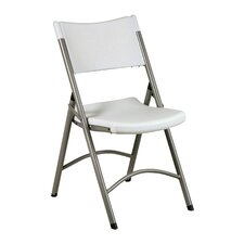 Resin Folding Chair (Pack of 4)