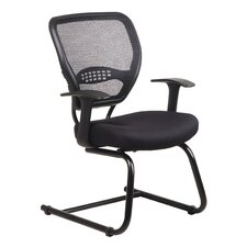 SPACE Air Grid Guest Chair