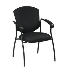 <strong>Office Star Products</strong> Distinctive Executive Guest Chair