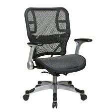 Professional R2 SpaceGrid Mesh Seat and Back Task Chair