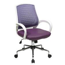 Avenue Six Rio Mesh Task Chair
