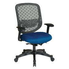 <strong>Office Star Products</strong> Space Seating High-Back Office Chair