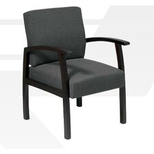 <strong>Office Star Products</strong> Deluxe Guest Chair
