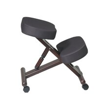 Ergonomic Knee Chair with Memory Foam