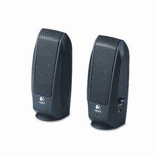S-120 Speaker System
