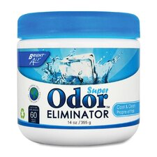 Cool and Clean Odor Eliminator