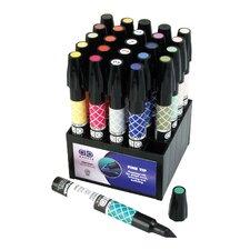 AD Marker Basic Color (25 Pack)