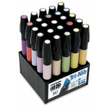 AD Pastel Marker (25 Pack)