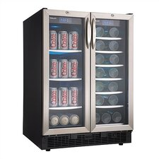 Silhouette 5.0 Cubic Ft. Beverage Center