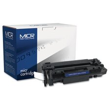 11AM Compatible Micr Toner, 6000 Page-Yield