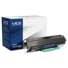 330M Compatible Micr Toner, 2500 Page-Yield