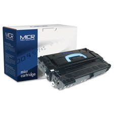 43XM Compatible High-Yield Micr Toner, 30000 Page-Yield