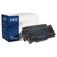 51AM Compatible Micr Toner, 6500 Page-Yield