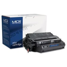 82XM Compatible High-Yield Micr Toner, 20000 Page-Yield