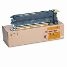 OEM Toner Cartridge, 11,000 Page Yield, Yellow