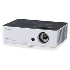 3500 Lumens Multimedia Projector