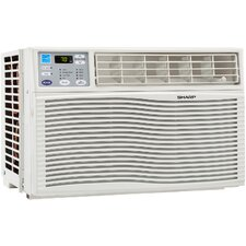 10000 BTU Energy Star Window Air Conditioner with Remote
