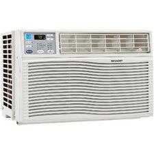 10000 BTU Energy Star Window Air Conditioner with Remote