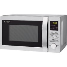 0.7 Cu. Ft. 700W Countertop Microwave Oven