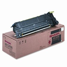 OEM Toner Cartridge, 20,000 Page Yield, Black