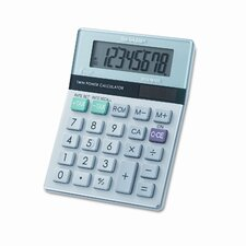 EL-310TB Basic Calculator, Eight-Digit LCD