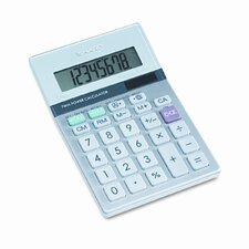 EL-330MB Handheld Calculator, Eight-Digit LCD
