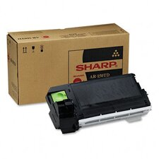 AR150TD Toner Cartridge, Black