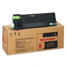 AR202NT Toner Cartridge, Black