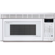 1.1 Cu. Ft. 850W Over-the-Range Convection Microwave