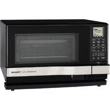1.0 Cu. Ft. 900W Steamwave Countertop Convection Microwave