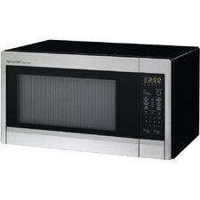 <strong>Sharp</strong> 1.3 Cu. Ft. 1000 Watt Carousel Countertop Microwave Oven