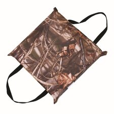 Realtree Throwable Foam Cushion